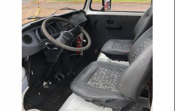 Volkswagen Kombi Furgao 1.4 (Flex) - Foto #9