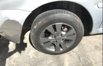 Volkswagen Parati 1.6 G4 (Flex) - Foto #6