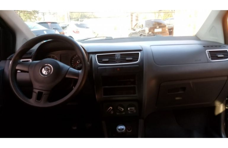 Volkswagen SpaceFox 1.6 8V Trend (Flex) - Foto #7