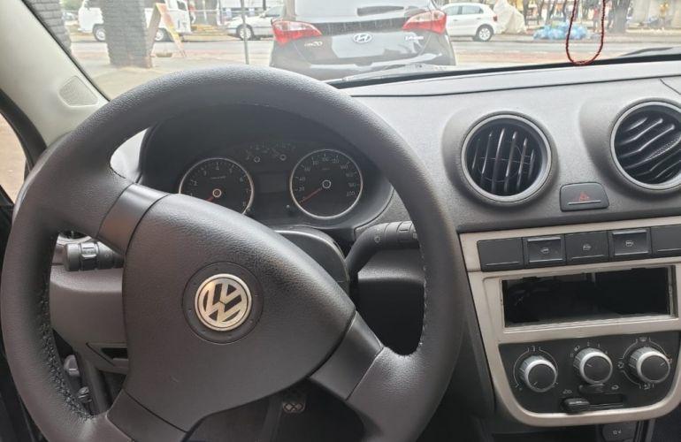 Volkswagen Voyage 1.0 MPI (Flex) - Foto #9