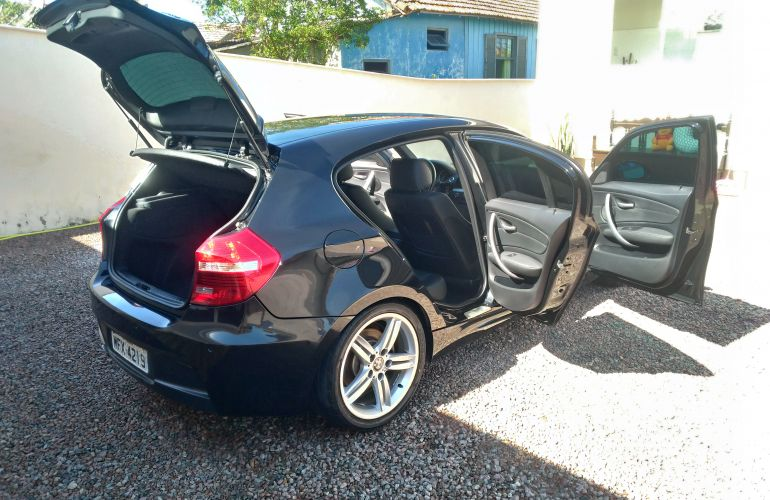 BMW 130i 3.0 24V Sport (Aut) - Foto #1
