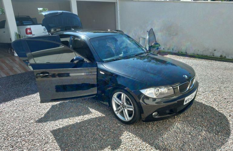 BMW 130i 3.0 24V Sport (Aut) - Foto #2