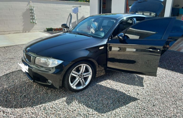 BMW 130i 3.0 24V Sport (Aut) - Foto #4
