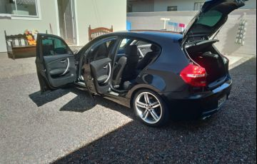 BMW 130i 3.0 24V Sport (Aut) - Foto #5