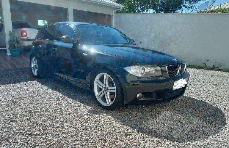 BMW 130i 3.0 24V Sport (Aut) - Foto #10