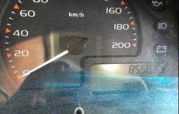 Chevrolet Celta Spirit 1.0 VHC 4p - Foto #2