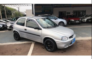 Chevrolet Corsa Hatch Wind 1.0 MPFi 2p