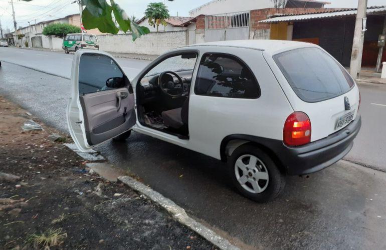 Chevrolet Corsa Pick Up GL 1.6 MPFi - Foto #1