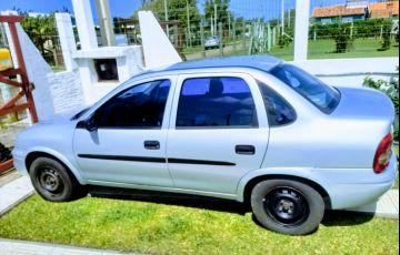 Chevrolet Corsa Sedan Wind 1.0 MPFi - Foto #4