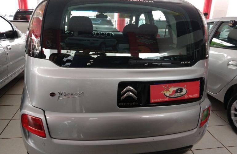 Citroën C3 Picasso GLX BVA 1.6 16V (Flex) (Aut) - Foto #4