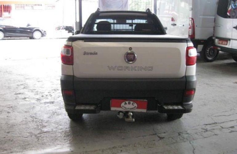 Fiat Strada Hard Working 1.4 EVO Flex - Foto #7