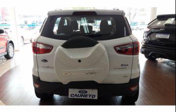 Ford New Fiesta 1.6 Se - Foto #6