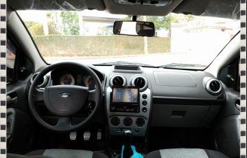 Ford Fiesta Sedan Pulse 1.6 (Flex)