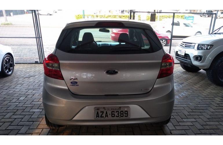 Peugeot Partner Furgão 1.6 16V (Flex) - Foto #5