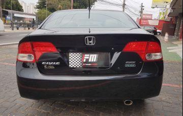 Honda New Civic EXS 1.8 16V (Aut) (Flex) - Foto #7