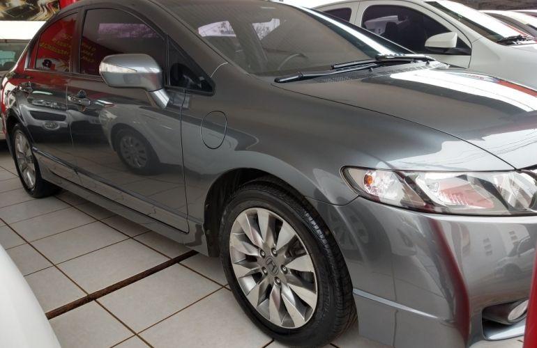 Honda New Civic LXL 1.8 16V (Flex) - Foto #7