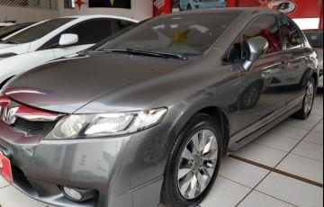 Honda New Civic LXL 1.8 16V (Flex) - Foto #8