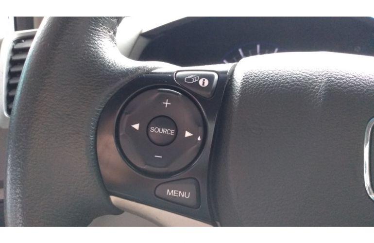 Honda New Civic LXS 1.8 (Aut) (Flex) - Foto #10