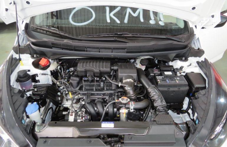 Hyundai HB20 1.0 Unique - Foto #10