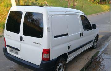 Peugeot Partner Furgão Porta Lateral 1.6 16V (Flex) - Foto #2
