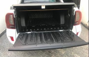 Renault Duster Oroch 2.0 16V Dynamique (Aut) (Flex) - Foto #4