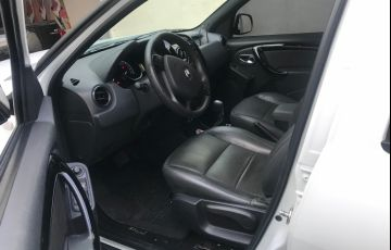 Renault Duster Oroch 2.0 16V Dynamique (Aut) (Flex) - Foto #5