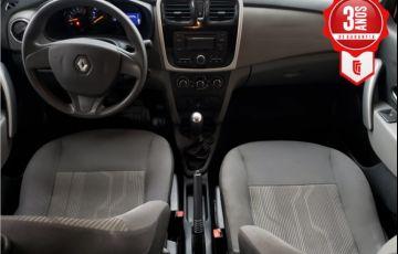 Renault Logan 1.6 16V Sce Flex Expression 4p Manual - Foto #2