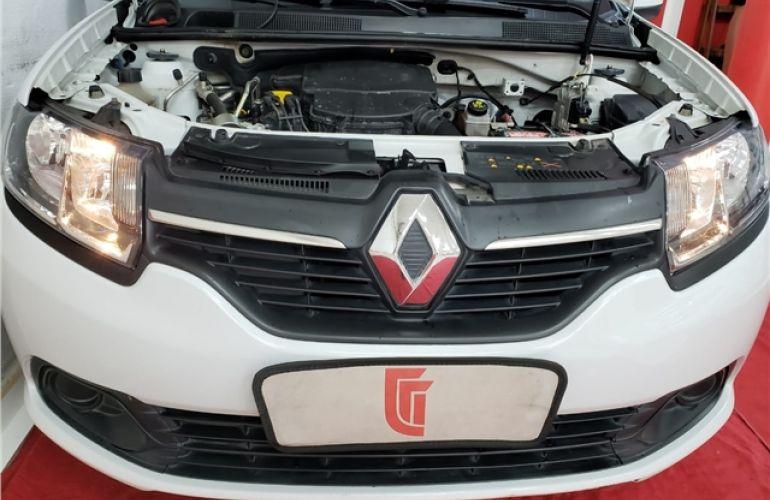 Renault Logan 1.6 16V Sce Flex Expression 4p Manual - Foto #7
