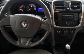 Renault Logan 1.6 16V Sce Flex Expression 4p Manual - Foto #10
