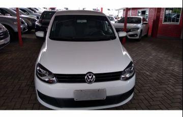Volkswagen Fox City 1.0 8V (Flex) - Foto #2