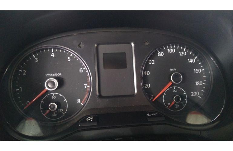 Volkswagen Fox City 1.0 8V (Flex) - Foto #9