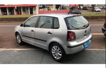 Volkswagen Polo Hatch. 1.6 8V (Flex) - Foto #4