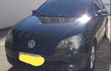 Volkswagen Polo Sedan Comfortline 1.6 8V (Flex) - Foto #3