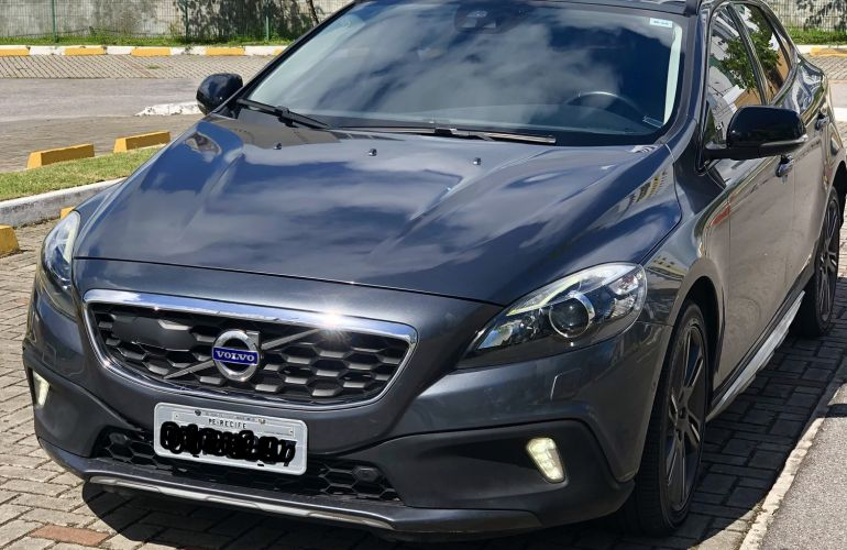 Volvo V40 T5 Cross Country 2.0 AWD - Foto #3
