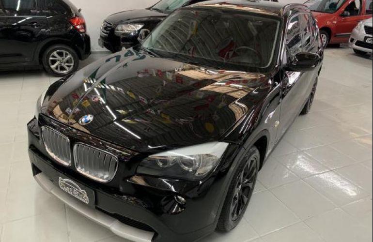 BMW X1 2.0 sDrive18i (aut) - Foto #1