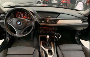 BMW X1 2.0 sDrive18i (aut) - Foto #6