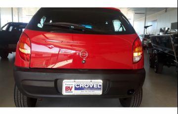 Chevrolet Celta 1.0 VHC 2p - Foto #8