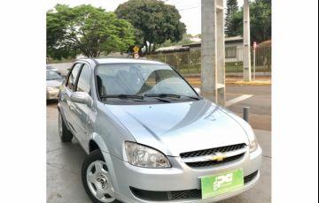 Chevrolet Classic LS 1.0 VHCE (Flex) - Foto #3