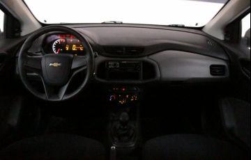 Chevrolet Onix 1.0 Joy SPE/4 - Foto #9