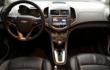 Chevrolet Sonic Hatch LTZ (Aut) - Foto #9