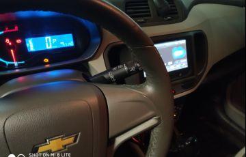 Chevrolet Spin LT 5S 1.8 (Aut) (Flex) - Foto #2