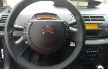 Citroën C4 GLX 2.0 (flex) - Foto #10