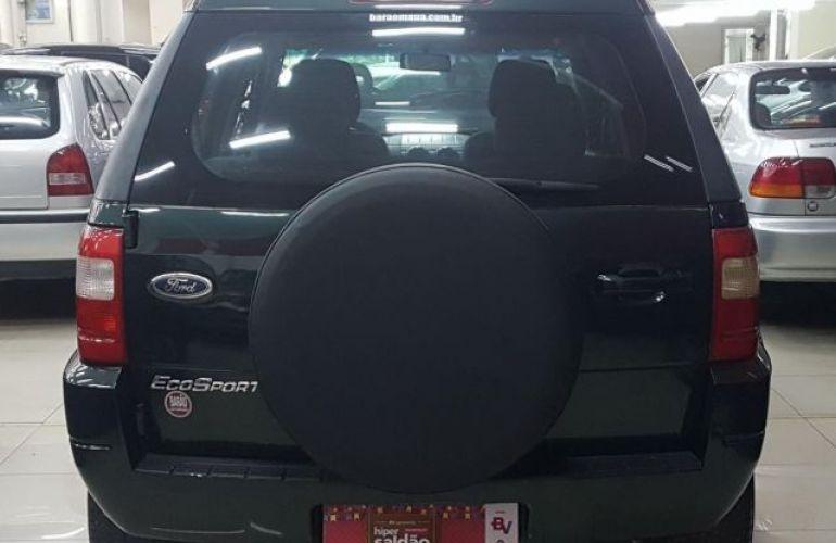 Ford Ecosport XL 1.6 8V - Foto #5