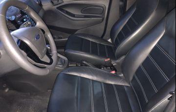 Ford Ka Sedan SE 1.0 (Flex) - Foto #9
