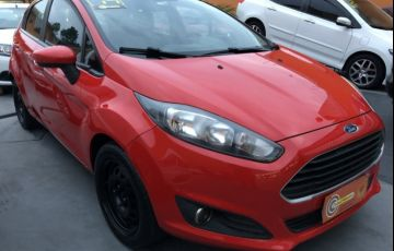 Ford New Fiesta S 1.5 16v