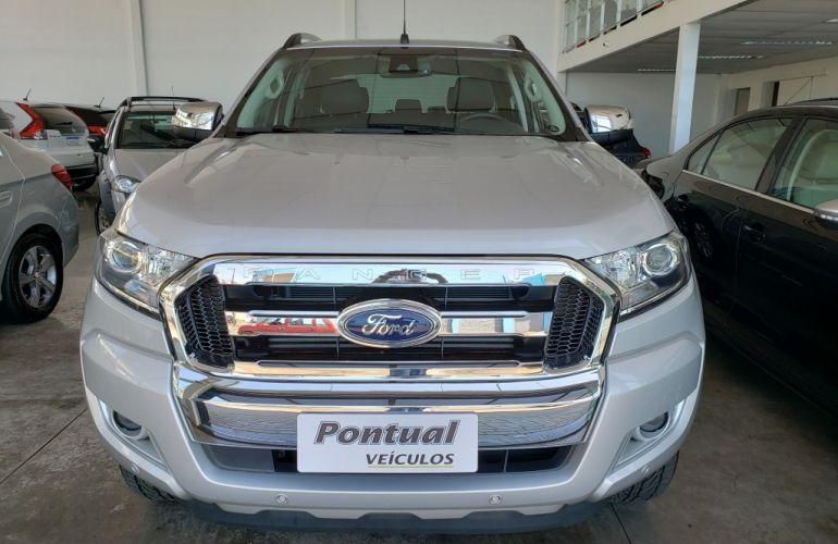Ford Ranger 3.2 TD CD Limited Plus 4WD (Aut) - Foto #1