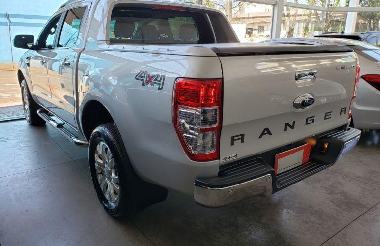 Ford Ranger 3.2 TD CD Limited Plus 4WD (Aut) - Foto #5