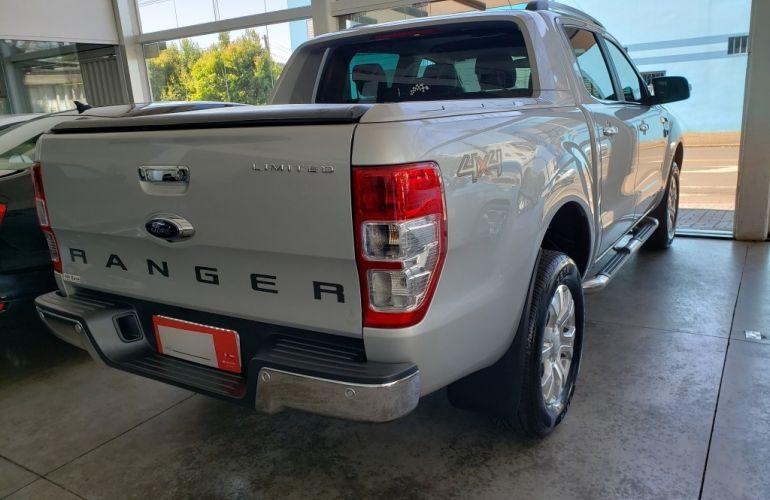 Ford Ranger 3.2 TD CD Limited Plus 4WD (Aut) - Foto #6