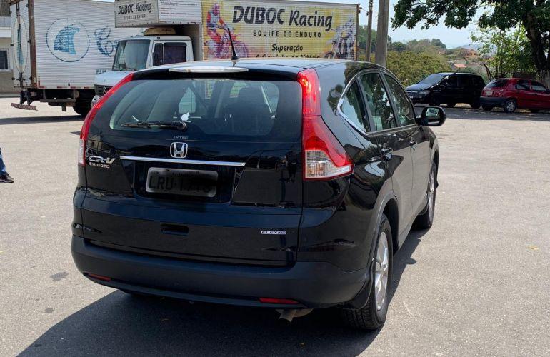 Honda CR-V LX 2.0 16v Flexone (Aut) - Foto #2
