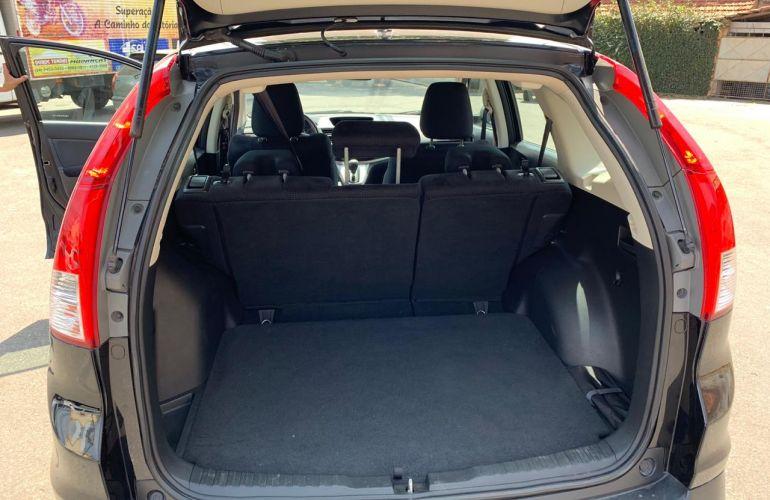 Honda CR-V LX 2.0 16v Flexone (Aut) - Foto #7